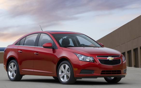 <p><strong>2011-13 Chevrolet Cruze</strong></p> <p>Cruze drivers appreciate the car's serene comfort, confident composure, large trunk and good value. But they also outlined some mechanical lapses. Owners have reported delayed gear changes and very harsh downshifts in the automatic transmission; some autoboxes have been replaced. Also disconcerting are reports of coolant leaks and vapour seeping into the cabin, which can irritate eyes. Other reported maladies include failed water pumps, air conditioning woes, electrical faults, peeling paint and loose door seals.</p>