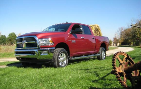 "<p>Fiat Chrysler's truck division was only three years young as a separate brand (formerly Dodge) in 2014, but its longhorn brand identity was cultivated long before that. Dodge Ram pickup trucks earned some hard-fought market share after their re-invention in 1994. Engines were key to their success story: the 395-hp 5.7-L Hemi V-8 is a legacy draw, while the Cummins 6.7-L turbodiesel six-cylinder enjoys a huge following. Unlike the V-8 diesels offered in the heavy-duty GM and Ford pickups, the Cummins is an inline six, which is inherently smoother and mechanically simpler. However, all is not well in the House of Ram. The ZF eight-speed transmission migrated to the Ram 1500 pickup in 2013, which prompted complaints about abrupt and hard shifting. The Hemi V-8 has been known to snap rocker arms. The new ""EcoDiesel"" engine is an Italian-sourced V-6 that does not appear to hold up nearly as well as the older Cummins. Owners report ongoing issues with the diesel engine's emissions system.</p>"