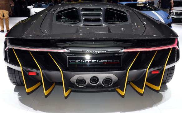 <p>Sometimes, the beautiful and the bizarre can appear in the same car, as can be seen in this Lamborghini Centenario. In most cases however, they fall clearly into one column or the other. Here's a sampling of fare from both sides of the ledger, as we see it.</p>