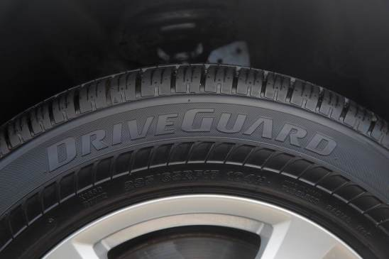 <p>If the winters or old all-season tires are worn out, consider replacing them with a set of low rolling resistance tires. This new generation of fuel saving tires have a tread pattern, structure and rubber compound specifically engineered to reduce rolling resistance reducing fuel consumption by 2 - 5% depending on conditions and your driving style.</p>