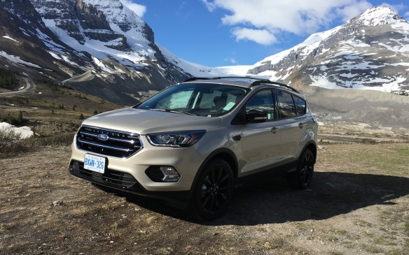 <p>There's a lot that's new and better about Ford's refreshed compact utility vehicle. </p> <p>Words and pictures by Clare Dear</p>