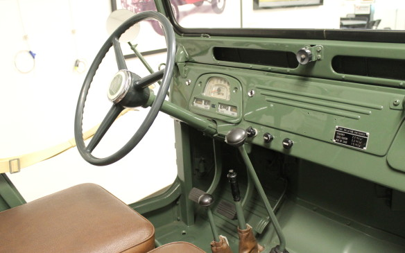 <p>249 Land Cruisers were sold in the U.S. in 1961, and it is now the only model to be sold in every year that Toyota has been in the United States – though it's changed a lot over the years.</p>