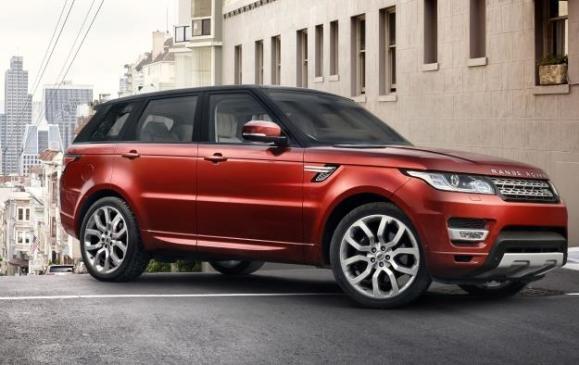 <p>One of two Land Rover segmentResidual Value Awards</p>