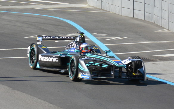 <p>Formula E just concluded its third racing season on the streets of Montreal at the Hydro-Quebec Montreal ePrix. Here's an inside look of what it's all about and the reasons behind it.</p> <p>By David Miller</p>