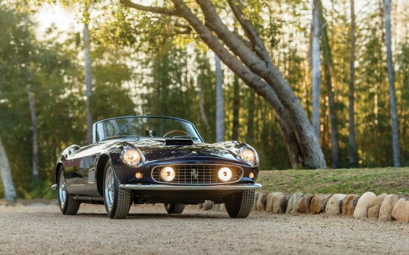<p>High on the list of many Ferraristi's most-wanted list is an original California roadster like this 1958 Ferrari 250 GT LWB California. Designed by Scaglietti, it's one of the prettiest road-going Ferraris ever, with the V-12 power and performance characteristic of the marque. It won't come cheap. Expect to pay from <strong>$12-to-$14-million</strong> (USD) for it at RM Sotheby's.</p>