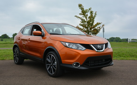 <p>The Qashqai is in its second-generation elsewhere, however. The current model was introduced in 2014 – the first in 2007. In Europe, it's become one of the best-selling SUV/crossover vehicles selling 2.5 million units since inception, and 3 million total globally.</p>