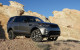 <p>The all-new 2017 Land Rover Discovery is both notably longer and wider, and yet more than half an Imperial ton lighter (480 kg) than its predecessor, the LR4, which brings numerous benefits in terms of agility, safety, solidity and pure efficiency. The move from a classic, separate ladder frame construction to a unit body made up of 85 percent aluminium – 43 percent of it recycled – deserves most of the credit. Smooth and aerodynamic, the Discovery's new shape echoes the styling of its smaller Discovery Sport sibling, launched earlier.</p> <p></p>