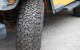 <p>BFGoodrich All-Terrain K02 Tires</p>