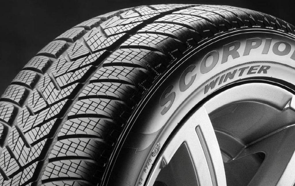 Read New Pirelli Winter Tire For Suvs And Crossovers