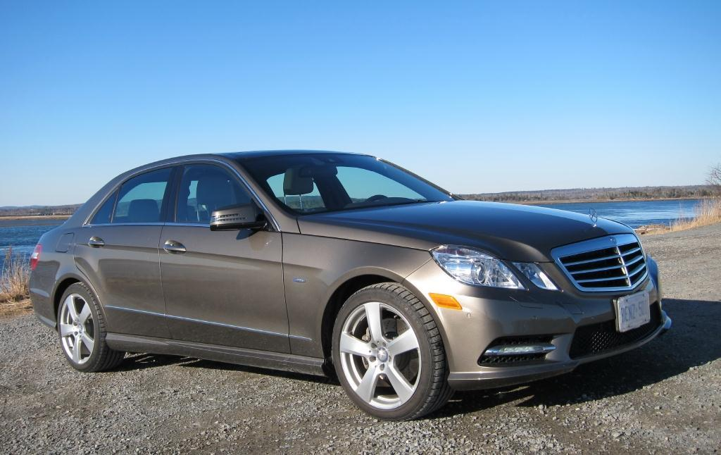 Read car review 2012 mercedes benz e350 4matic sedan for 2012 mercedes benz e350 review