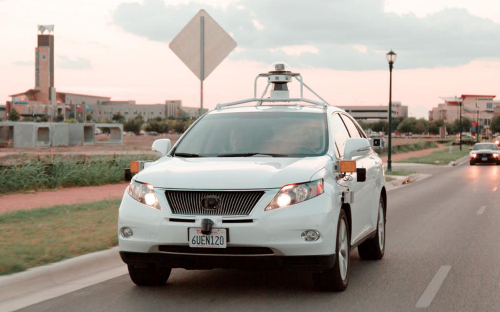 Self Driving Cars Regulations Toyota General Motors And Volvo
