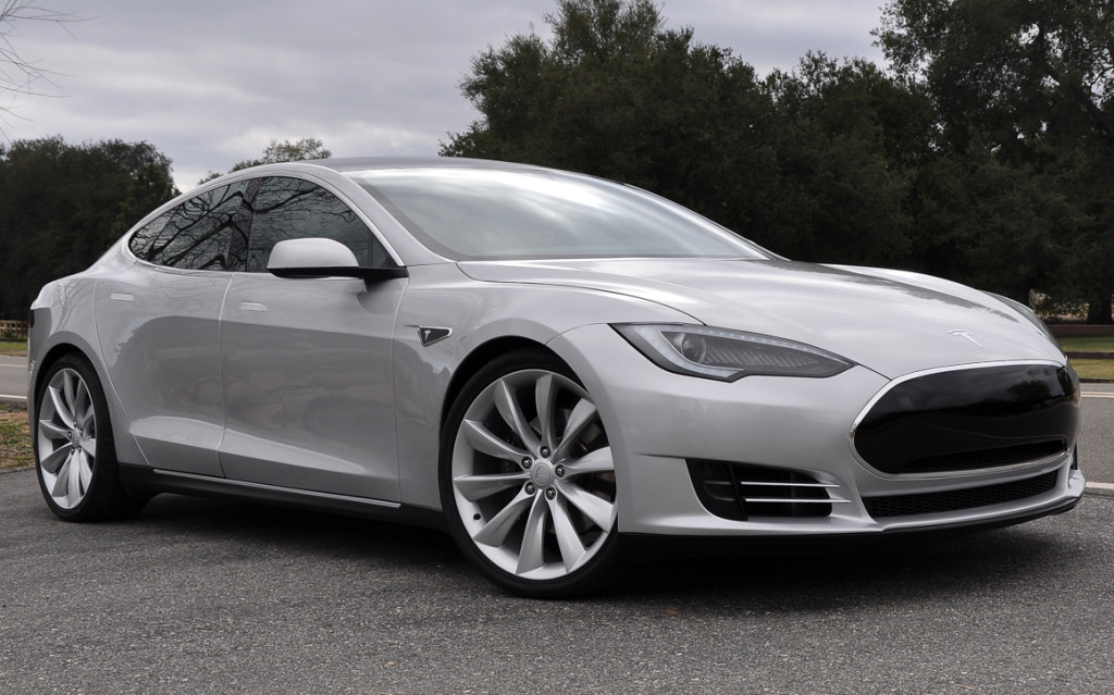 Read Auto News Tesla Adds Awd To Model S Line Autofile Ca
