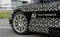 "<p>In the quest to sell the world's first self-driving car, Audi's just gone a step beyond its competitors. The new A8 with Traffic Jam Pilot will take over completely in a traffic jam and let its driver watch a movie or just kick back behind the wheel. On a scale of one to five, it's the first production car to reach Level 3 autonomy (as defined by SAE), which Audi calls ""conditional automated driving.""</p> <p>By Mark Richardson</p>"