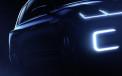 <p>VW Concept SUV side</p>