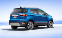 <p>2018 Ford EcoSport</p>