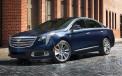 <p>2018 Cadillac XTS</p>