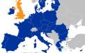 <p>UK within Europe</p>