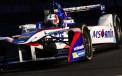 <p>BMW-Andretti Formula E</p>