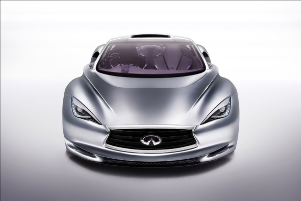 Back To The Future For Infiniti Model Names Autofile Ca