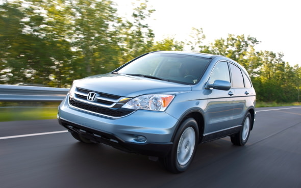 Should you buy a used Honda CR-V? | Autofile ca