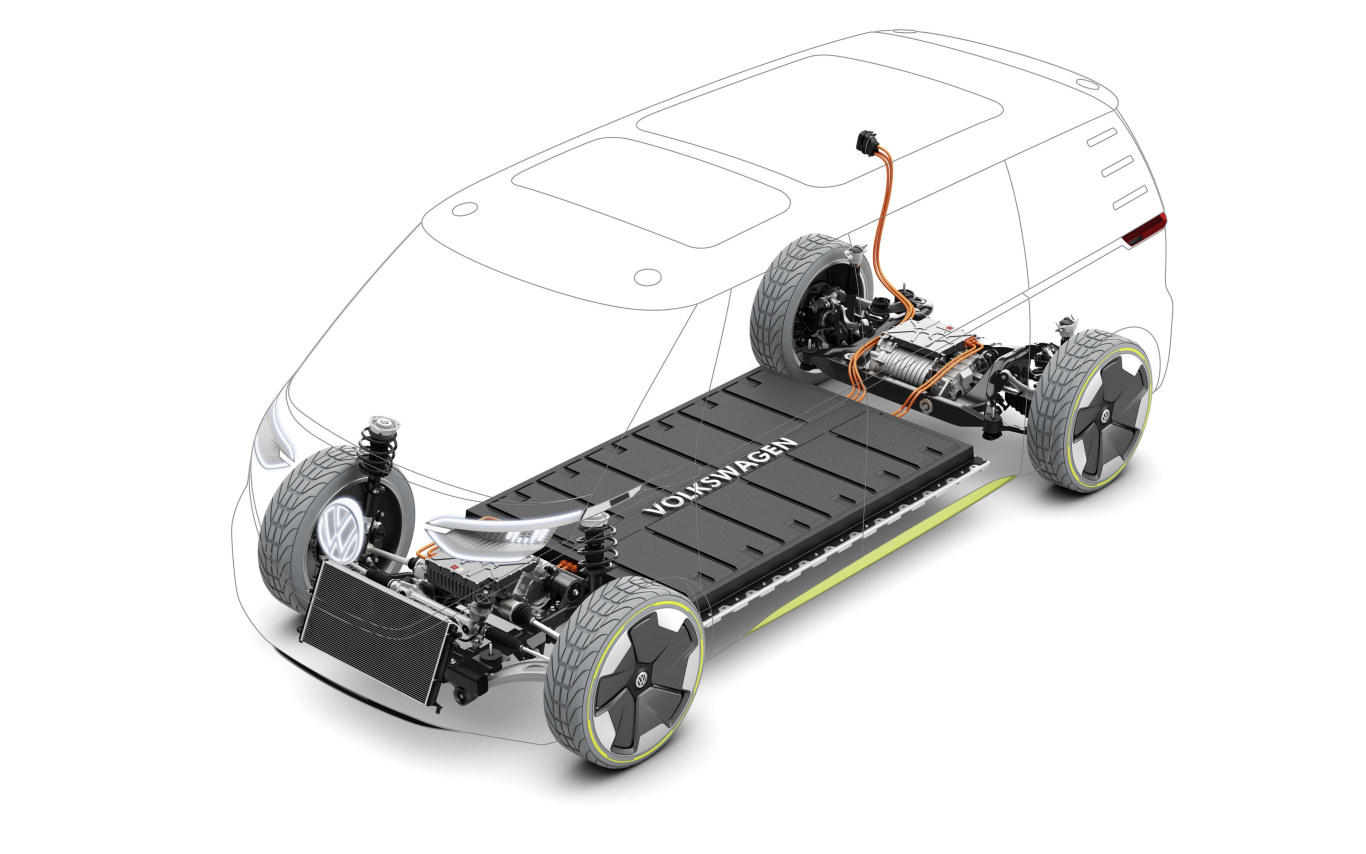 Report predicts lithium-ion battery production boom