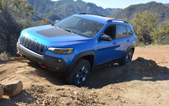 24 key things to know about the 2019 Jeep Cherokee | Autofile ca