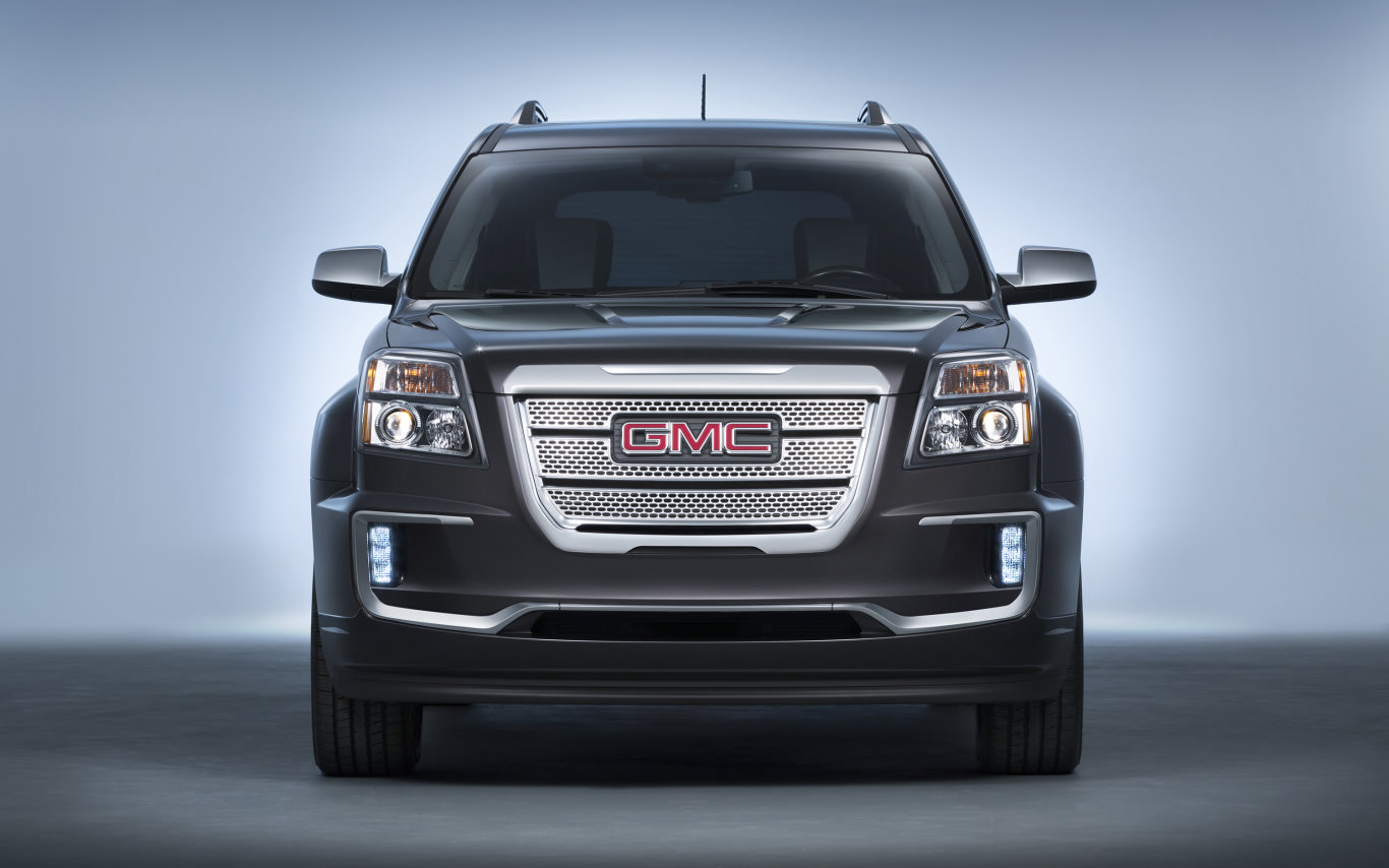 Should you buy a used Chevrolet Equinox – or GMC Terrain