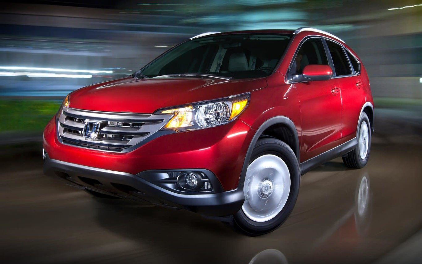 The good and bad of buying a used Honda CR-V | Autofile ca