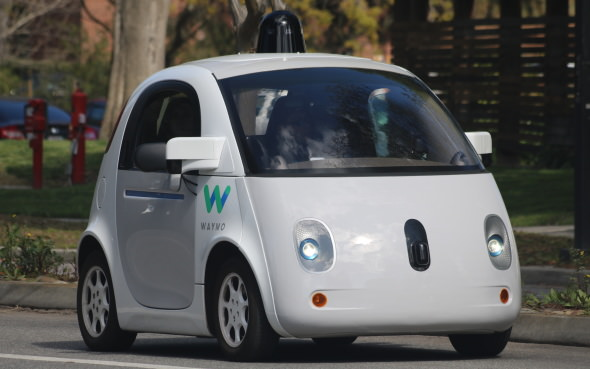 Tesla or Waymo: who'll be first with full self-driving tech
