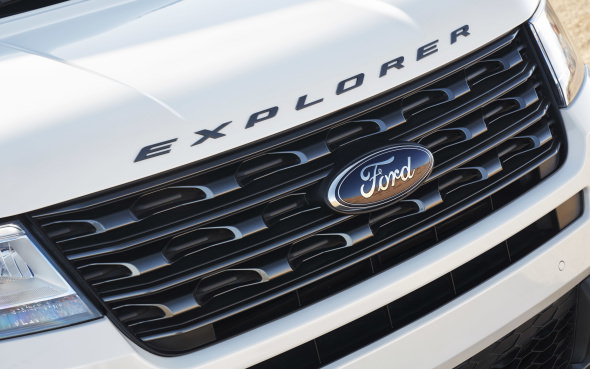Ford Explorer Recall 2017 >> Sharp Seat Tracks Force Ford To Recall 2017 Explorer In