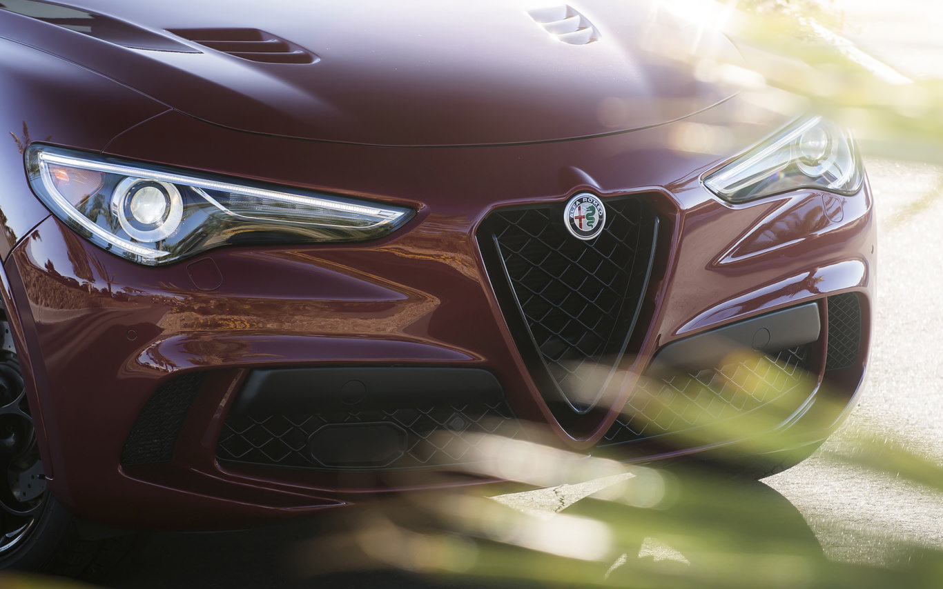 Alfa Romeo celebrates racing success with NRING editions