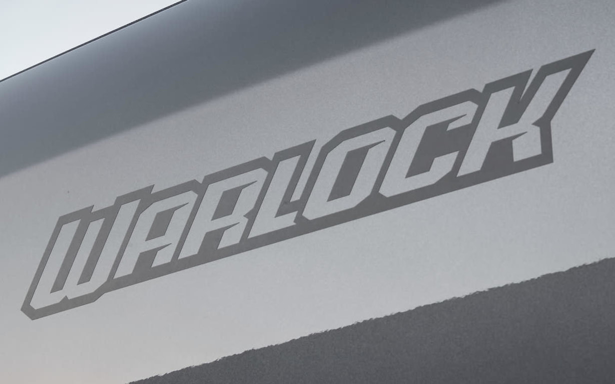 FIRST LOOK: Ram reaches into past with new Warlock pickup