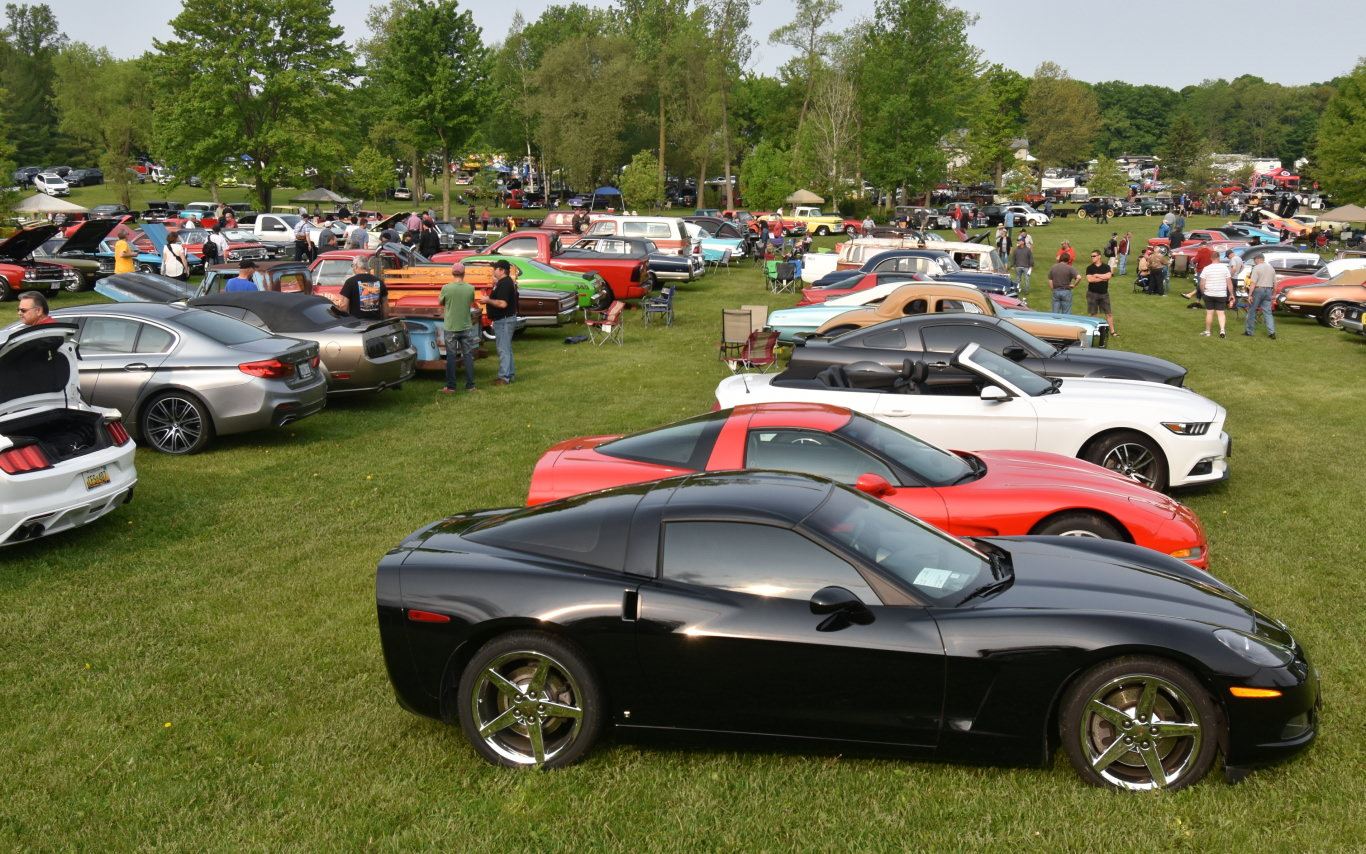 Curtain has dropped on Canada's largest outdoor car show