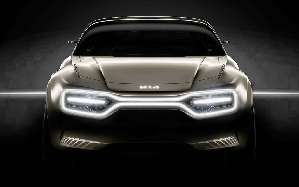 Hyundai Group teases introductions in Geneva
