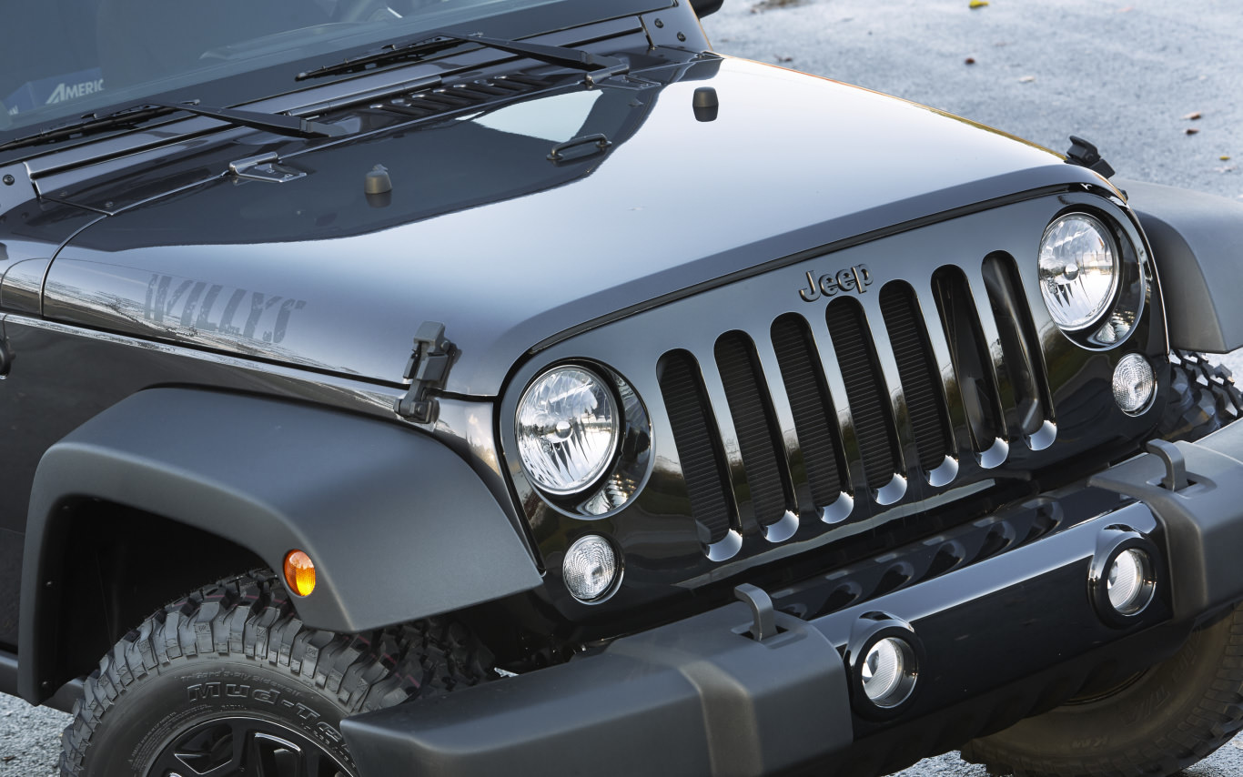 Should You Buy A Used Jeep Wrangler Autofile Ca