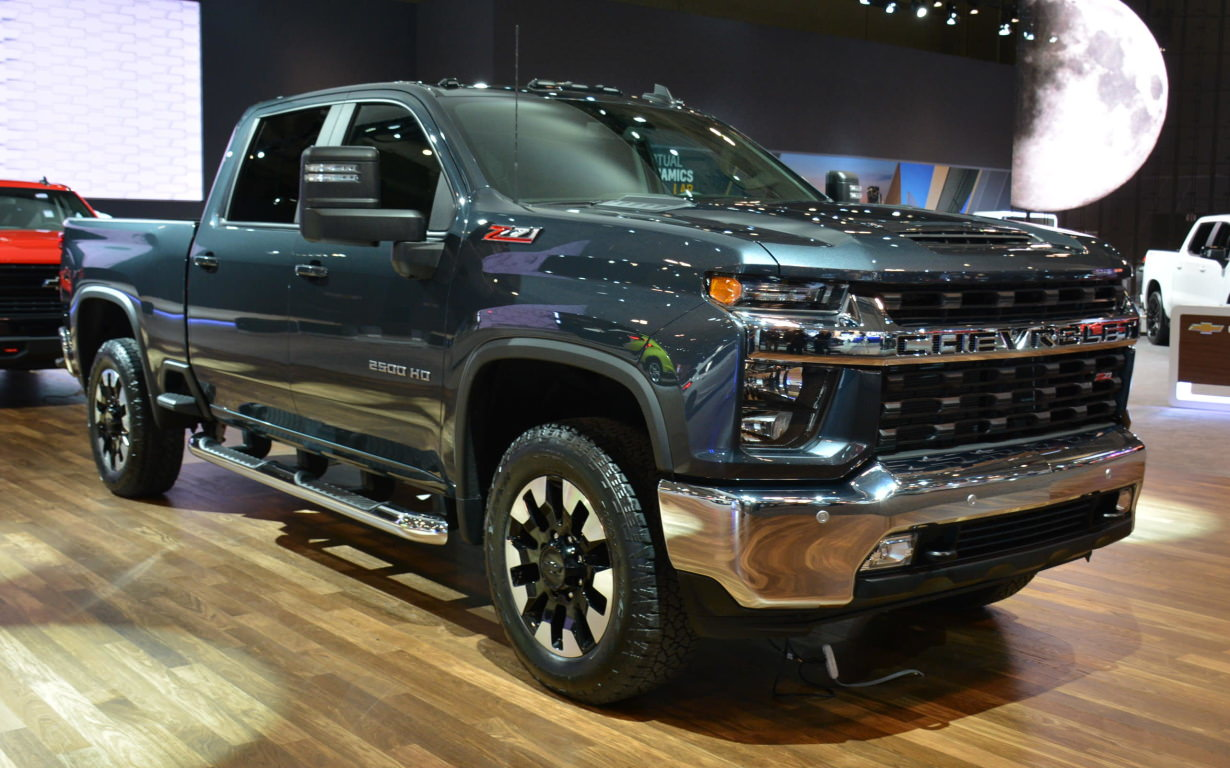 21 must-sees at the Canadian International AutoShow in Toronto