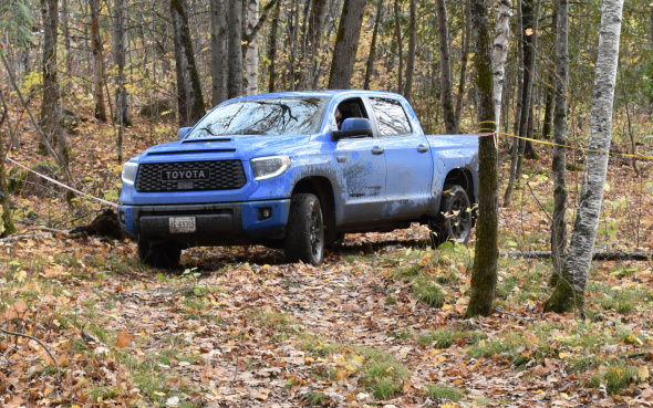 23 observations from Canadian Truck King Challenge | Autofile ca