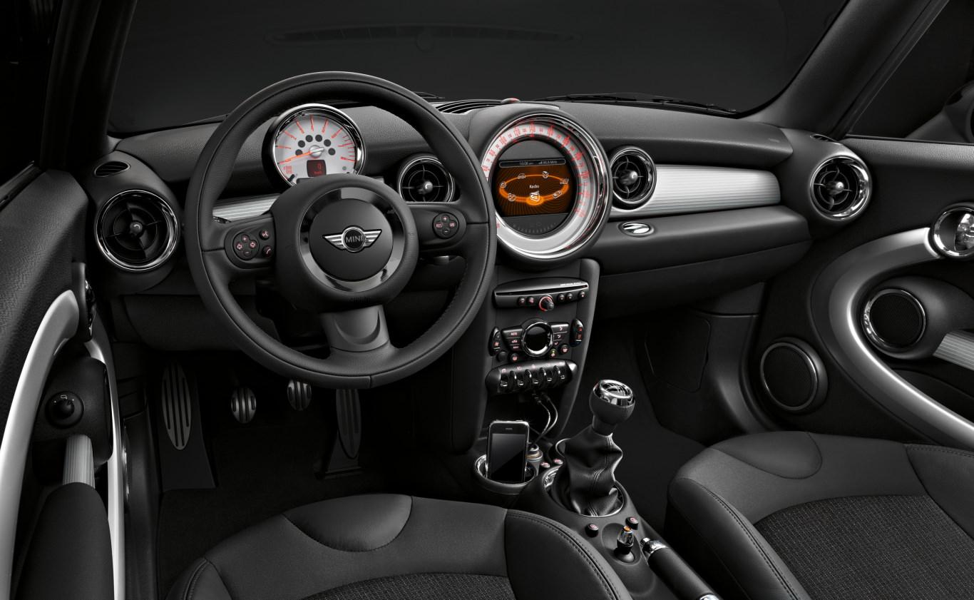Should You Buy A Used Mini Cooper Car Audio