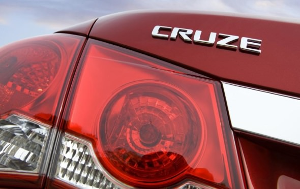 Should you buy a used Chevrolet Cruze? | Autofile ca