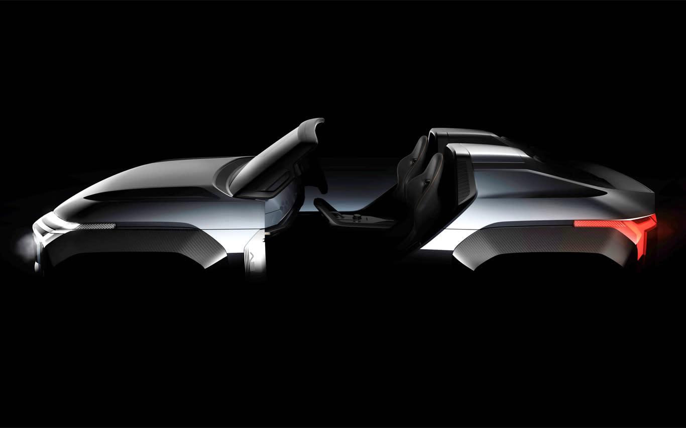 Mitsubishi to show new drivetrain technology at Tokyo Motor Show