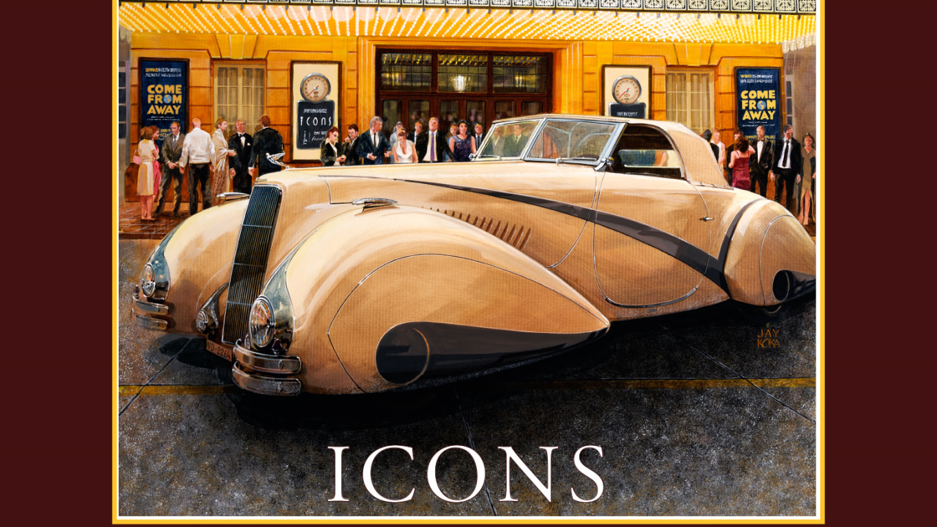 AUTO ICON: The most spectacular Cadillac ever built?