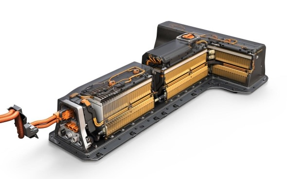 Chevy Volt Battery >> Replacement Batteries To Affect Used Ev Sales Autofile Ca