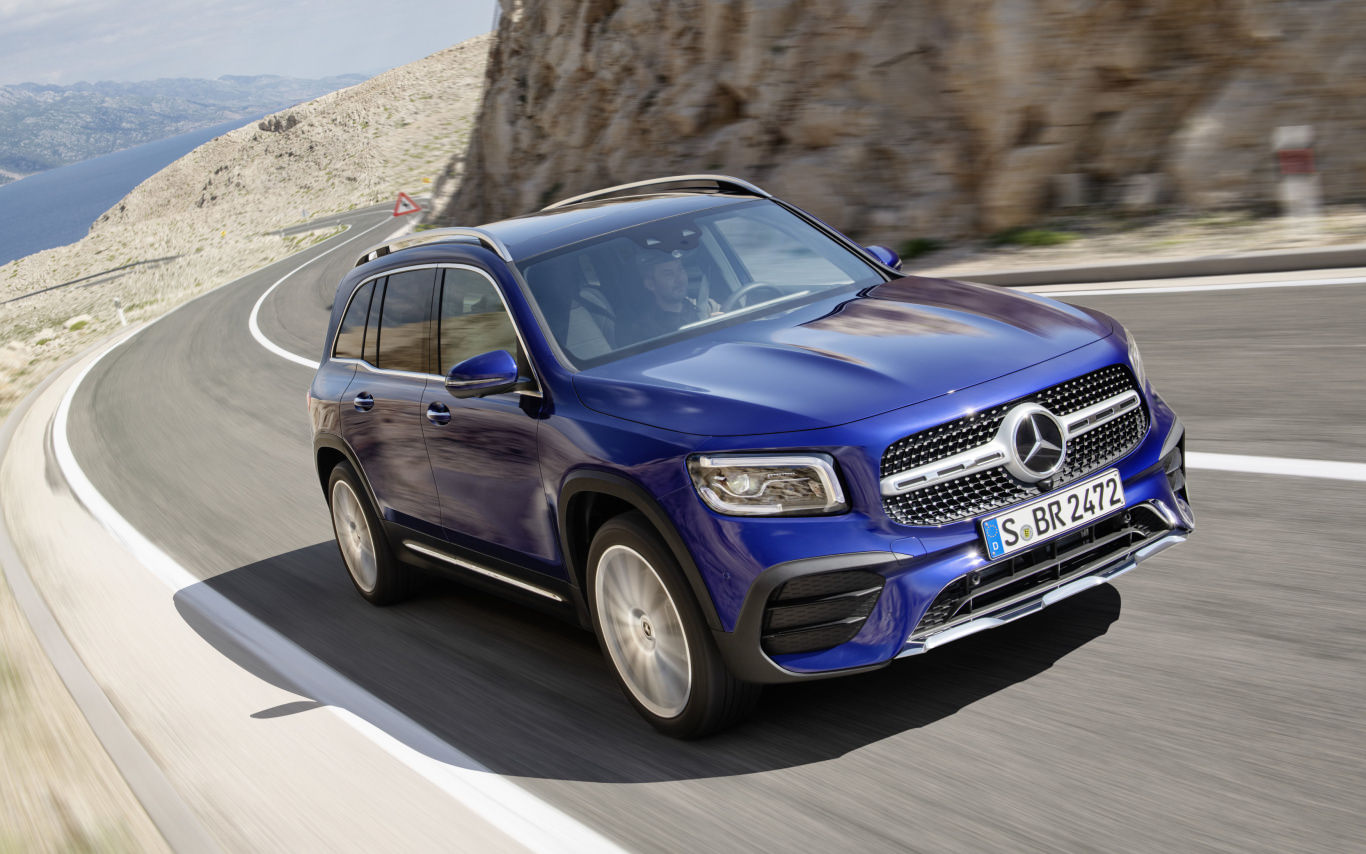 Mercedes' new compact SUV expected to start at $43,000