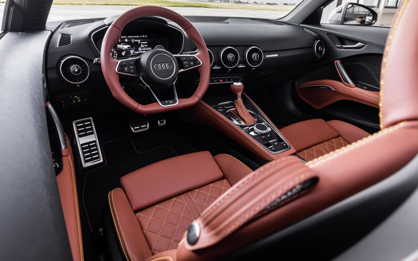 Kelebihan Audi Tt Roadster 2019 Tangguh
