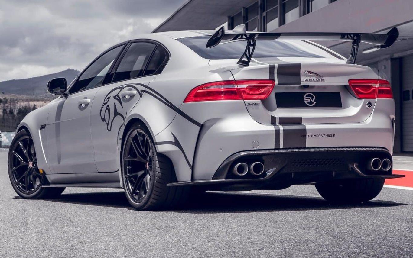 Jaguar to produce more subtle Project 8