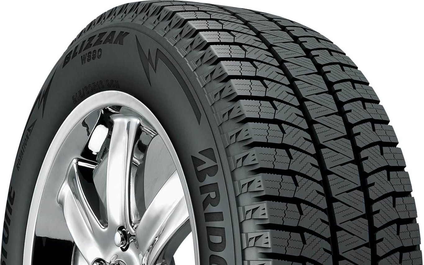 All Weather Tires Reviews >> First Drive New Bridgestone Firestone Designs Deliver