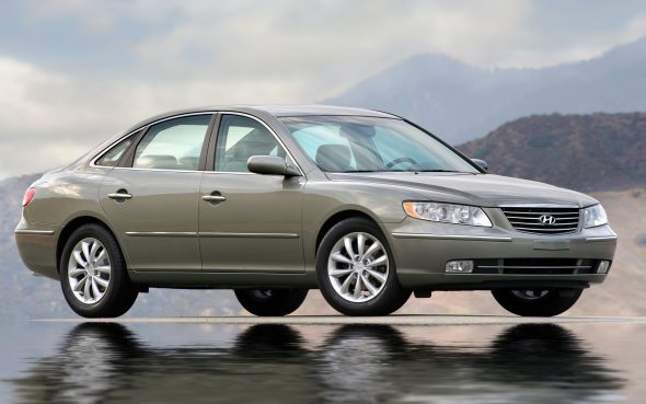 Exclusive but inexpensive used-car buys   Autofile ca