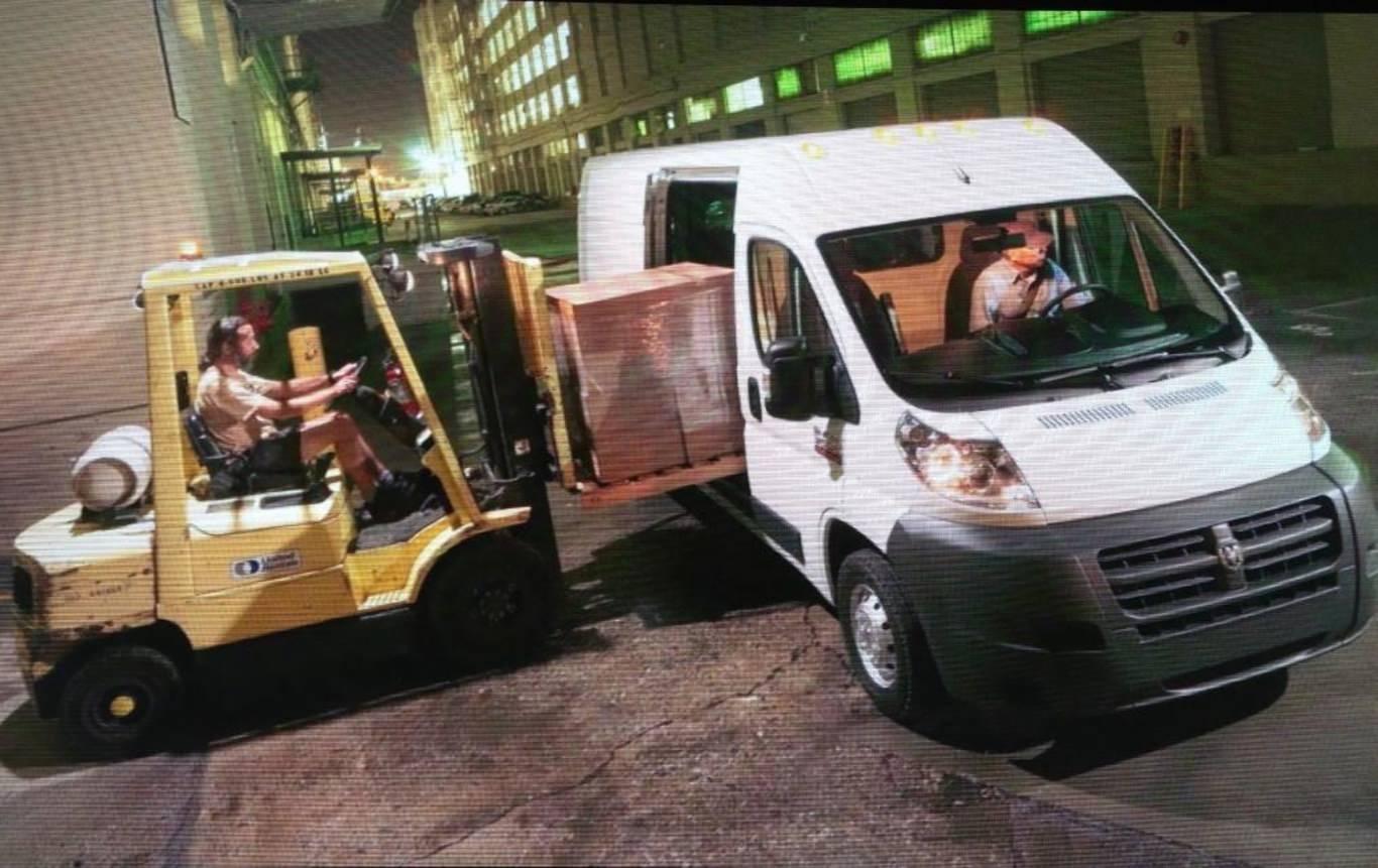 Fiat Chrysler partners with Aurora on Level 4 autonomy