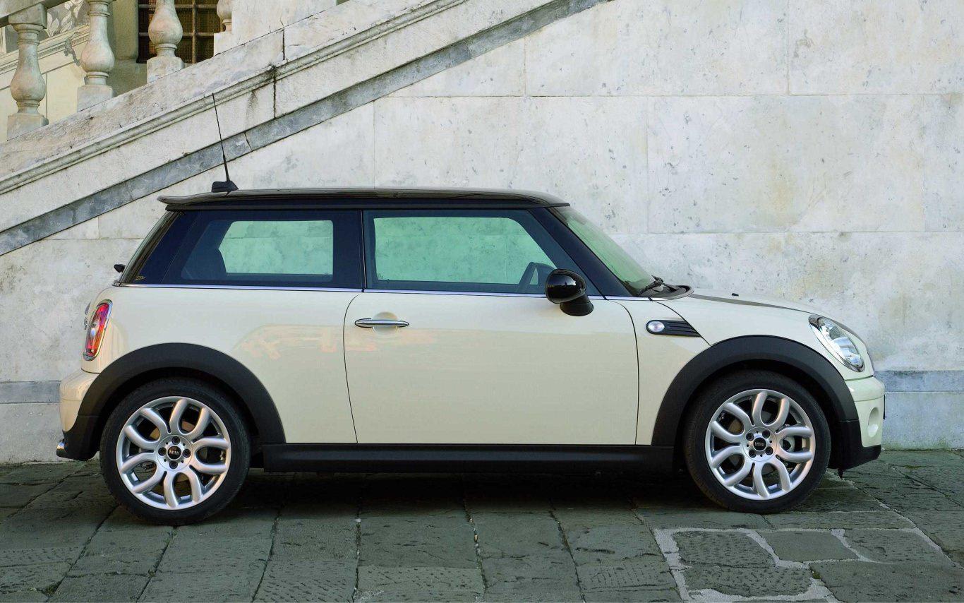 Should You Buy A Used Mini Cooper Autofileca