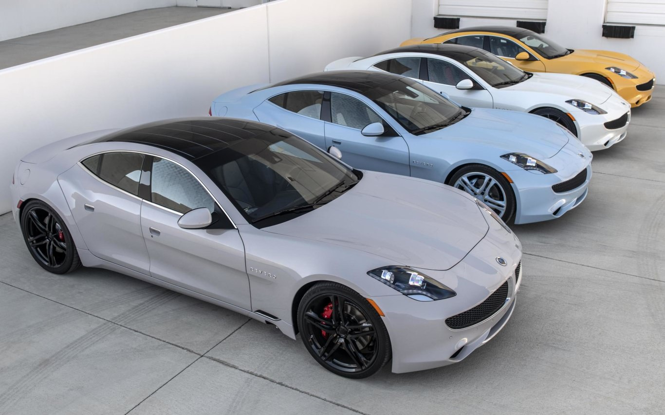 Karma Revero goes out in a blaze of colour